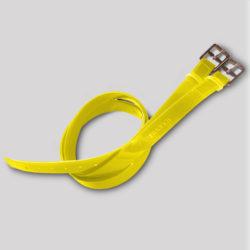 aciones biotane raid de color amarillo