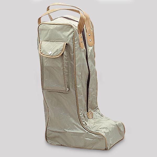 Bolsa funda para botas regina campos for Colgadores para botas
