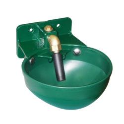 bebedero-plastico-verde