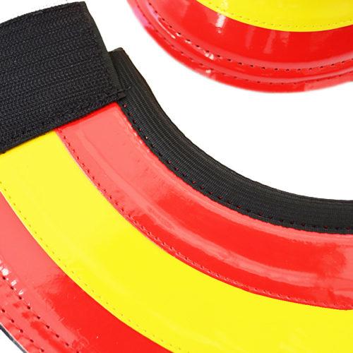 protector-bandera española-campana-detalle
