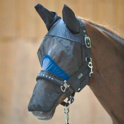 mascara-protector-nariz-caballo-moscas
