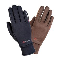 guantes-invierno-jinete-tejido-polar